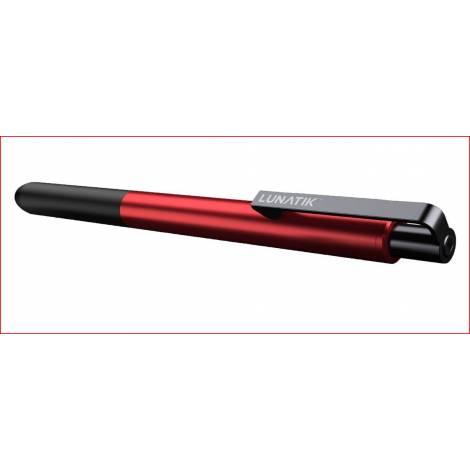 Touch Pen Lunatik color argento PASLV-020