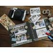 Fujifilm Instax 300  Wide Fotocamera Istantanea