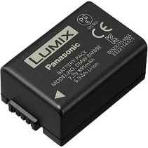 Panasonic Batteria DMW-BMB9 per FZ45 FZ60 FZ100 Garanzia Fowa ORIGINALE !!