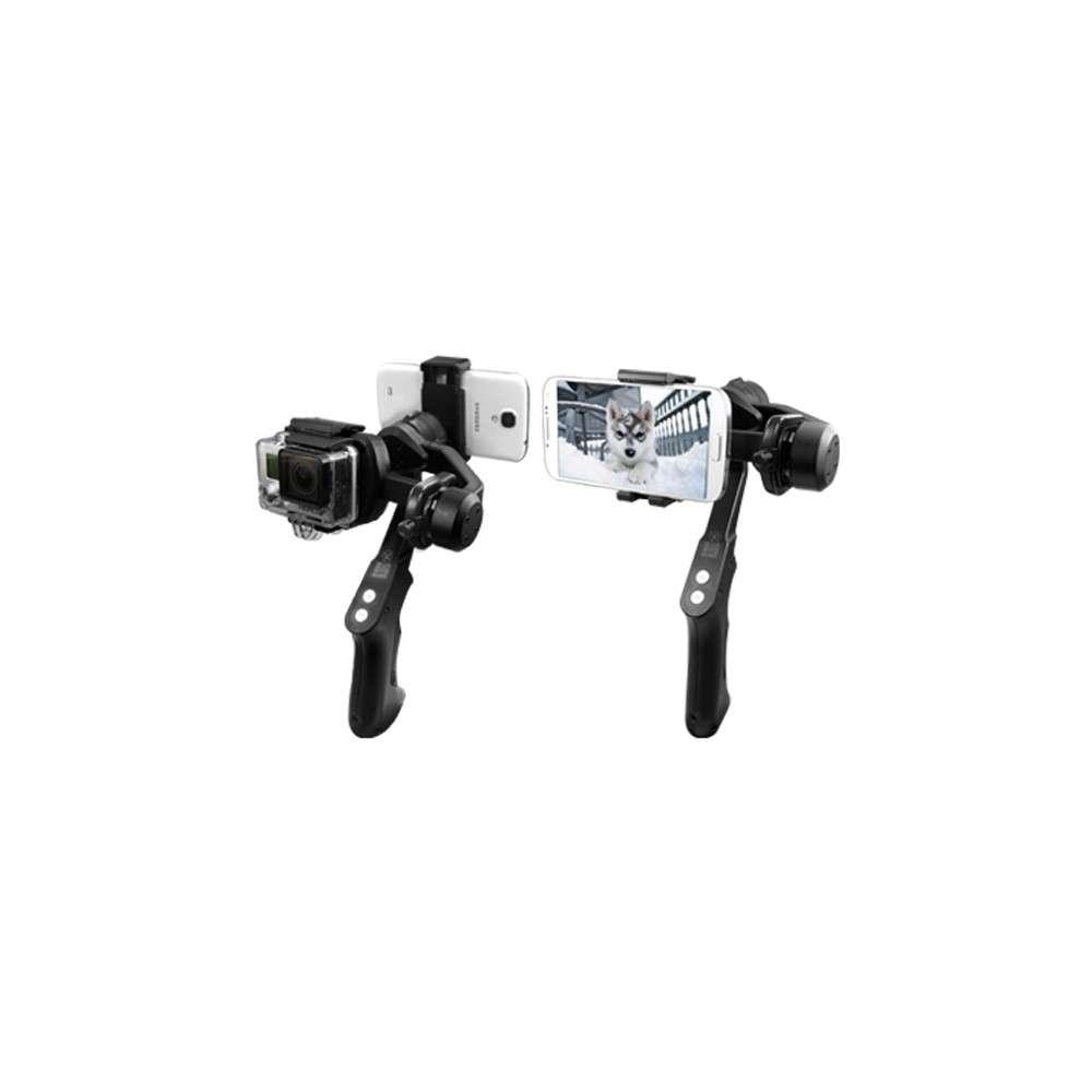 Big Balance Husky HY2 - Gimbal Stabilizzato per Riprese video con Smartphone / Action camera