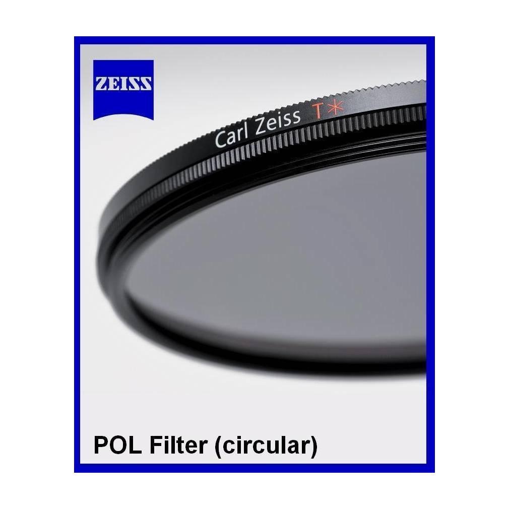 Carl Zeiss Filtro Polar Circolare diam 82mm