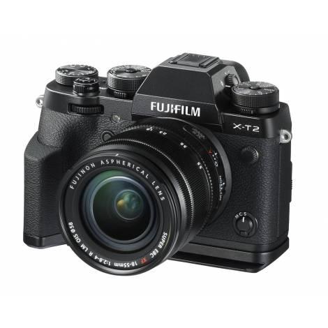 Fujifilm Impugnatura Hand Grip MHG XT2 Originale per Fuji X-T2