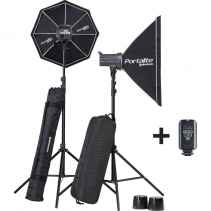 Elinchrom KIT D-Lite RX ONE/ONE Softbox TO GO cod. 20847