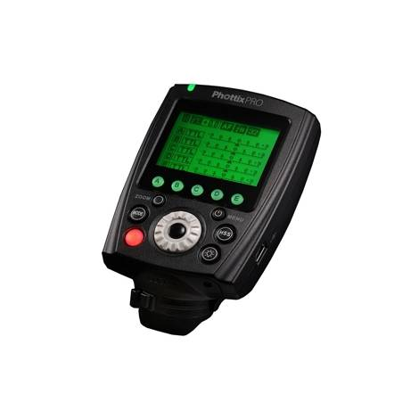 Phottix Odin II  TTL flash trigger receiver per Sony