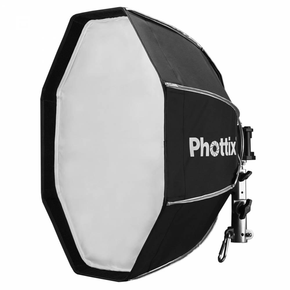 phottix Spartan beauty dish 70cm white