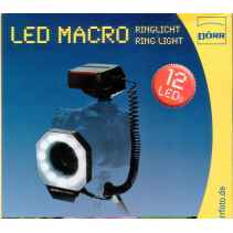 Dorr Ringlight LED Macro 12 Leds