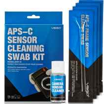 Rohs APS-C VSGO Sensor Cleaning Swab Kit DDR-16