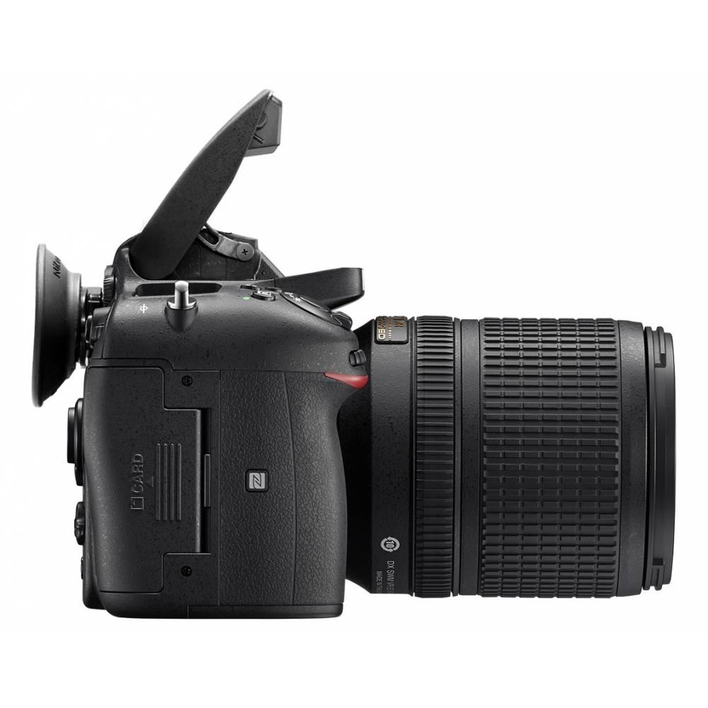Nikon Dk-N Concha Ocular para D750 D7200 D610 D5300 D3300