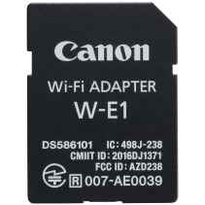Canon W-E1 ADATTATORE WI-FI per EOS