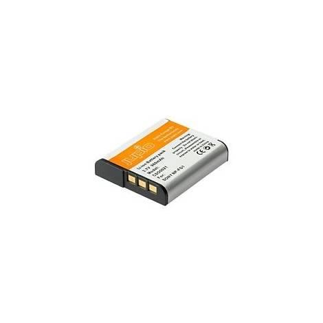 Jupio per Sony batteria NP-BN1 per Sony Serie DSC+SR