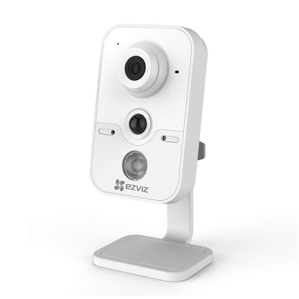EZVIZ C2cube 720p Interno WI FI DOPPIA AUDIO fotocamera con PIR
