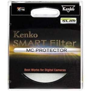 KENKO FILTRO MC PROTECTOR SLIM SMART FILTER DIAMETRO 52mm