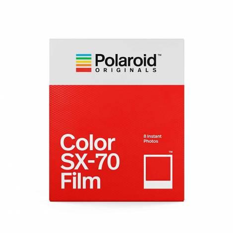 Polaroid SX-70 Original Istant Film Pellicola Istanatanea colore