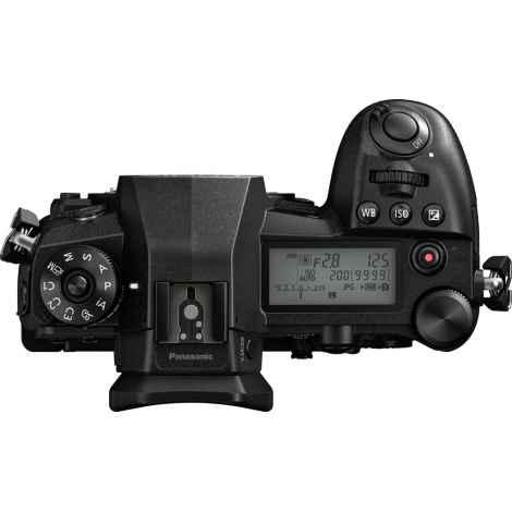 Panasonic G9 Lumix DC-G9L Leica Vario Elmarit 12-60mm F2.8-F4.0 Garanzia FOWA 4 ANNI