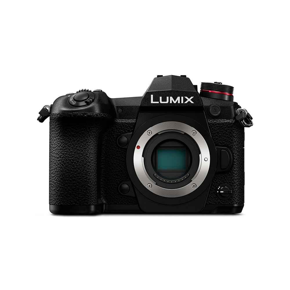 Panasonic G9 Lumix BODY DC-G9 CORPO Garanzia FOWA 4 ANNI