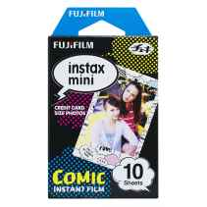 Fujifilm Instax mini Comic  10 sheets