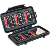 Custodia Case per CF memory card compact flash 6