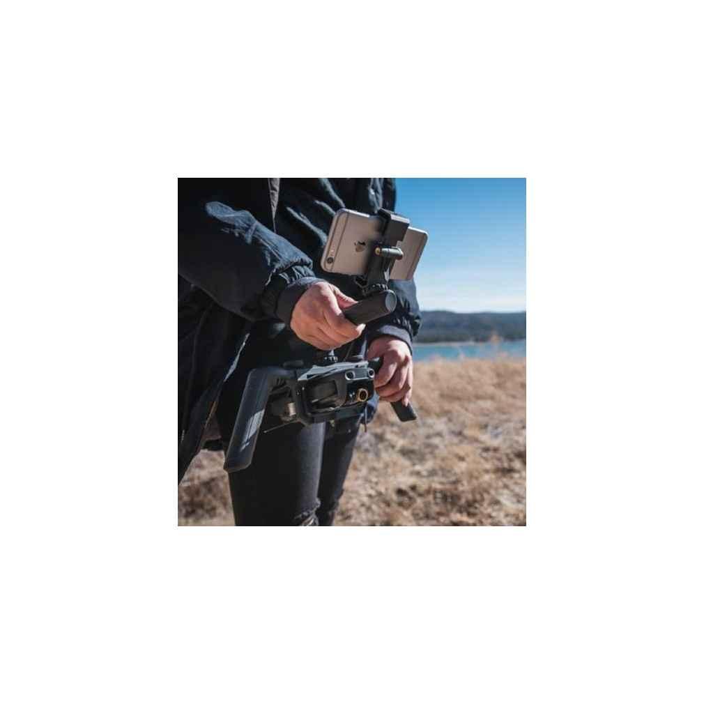 PolarPro AR-KTNA-PRO Stabilizzatore per Mavic Air, Nero