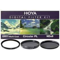 Hoya Digital Filter 77mm...