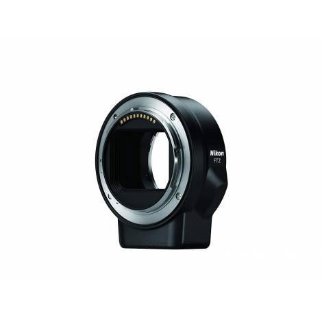 NIKON Z6  24-70mm f/4 S FTZ ADAPTER GARANZIA NITAL 4 ANNI