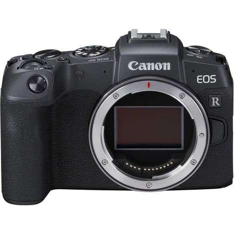 CANON EOS RP CORPO ADATTATORE EF-EOS Garanzia Canonpass