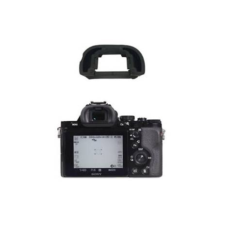 F-System Oculare EP11 per Sony Alpha  A9 A7 A7R A7S A7K A7II A7M2 A7R A7S