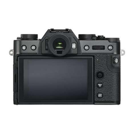 Fujifilm X-T30 Black Kit XC 15-45 F3.5-5.6 OIS PZ