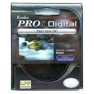 KENKO PRO1 DIGITAL  PRO ND4 (W) 67mm per obiettivi Nikon Canon