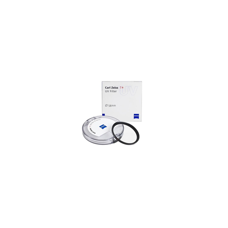 Carl Zeiss Filtro UV diam 58mm