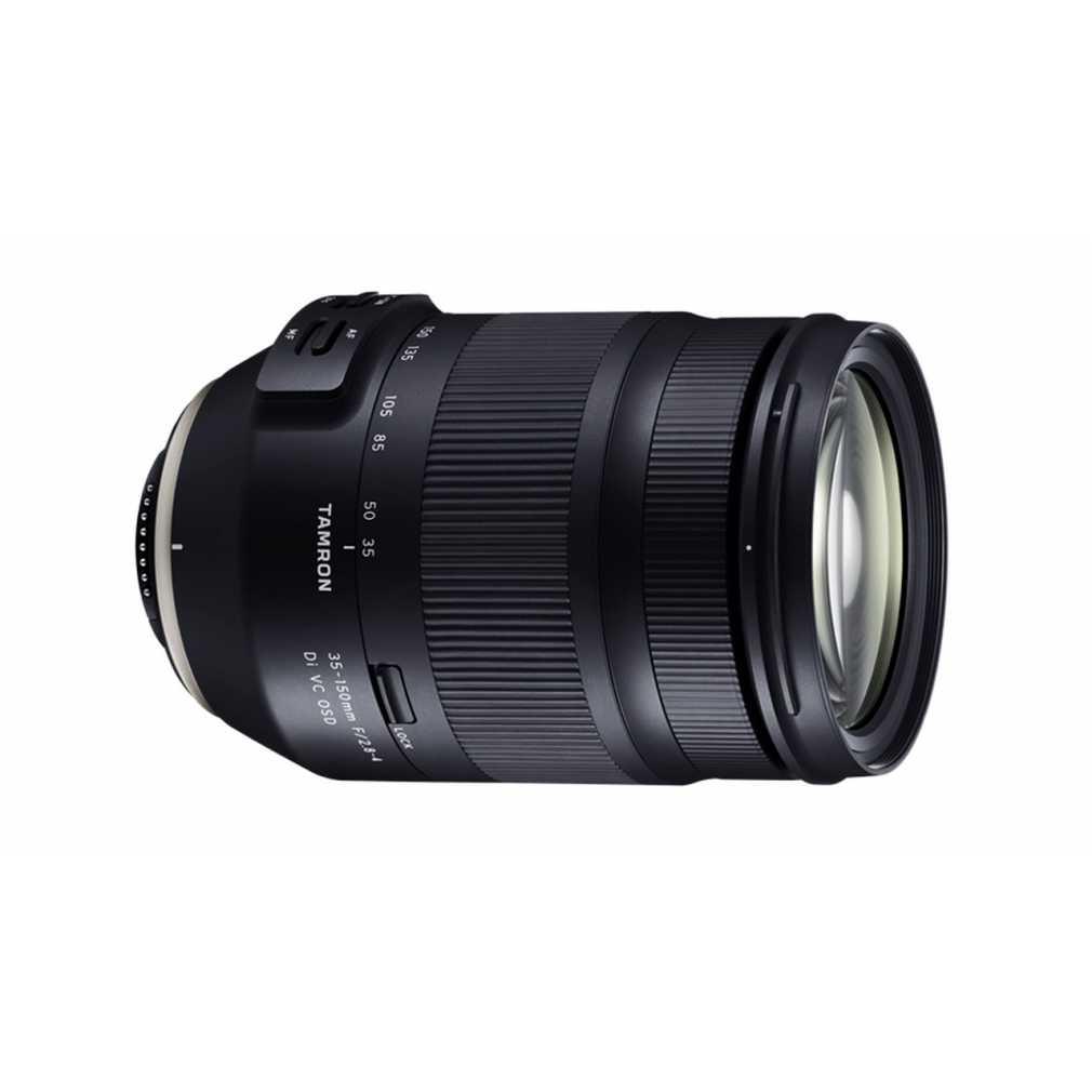 TAMRON 35-150mm F2,8-4 DI VC OSD per Nikon DSLR