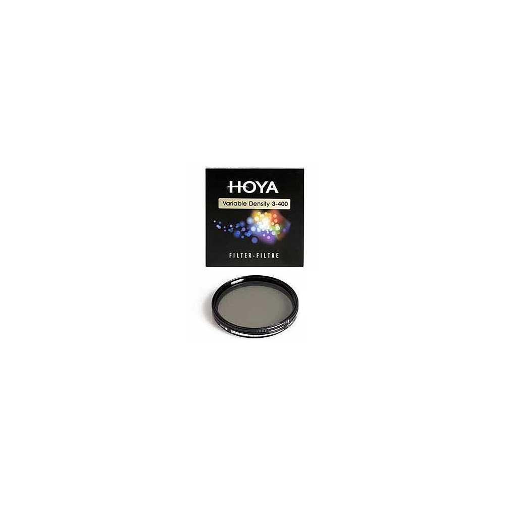 Hoya 82mm variabile densità Screw-in filtro