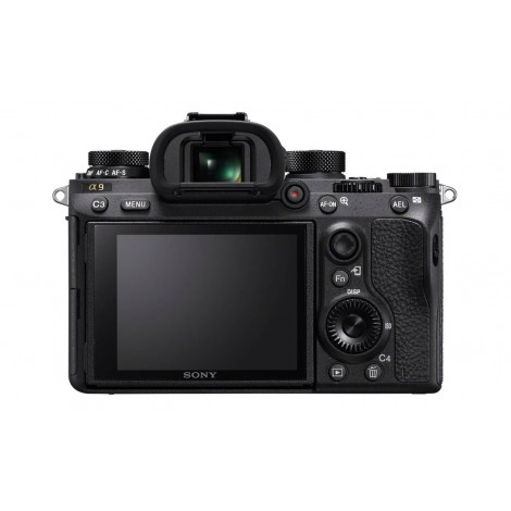 Sony ALPHA 9 CORPO ILCE-9 Only Body 35mm Full Frame