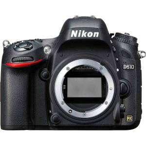 Nikon D610 Body Corpo  Garanzia Nital 4 Anni