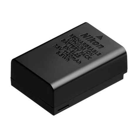 NIKON EN-EL25 per nIKON Z50 Ioni di Litio batteria ricaricabile