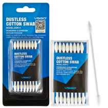 VSGO Dustless Cotton Swab...