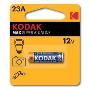 Kodak batteria 23A MAX...