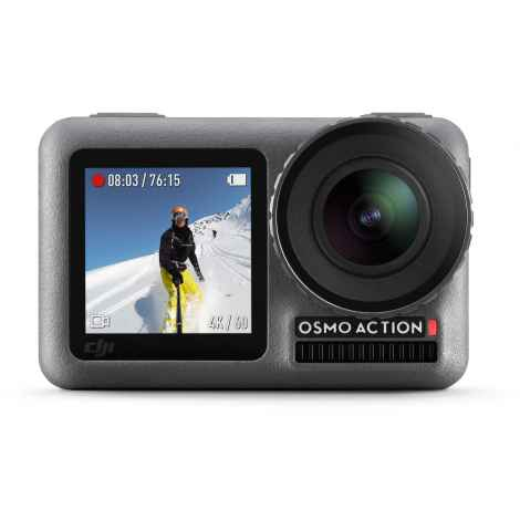 DJI OSMO ACTION Videocamera Action Cam