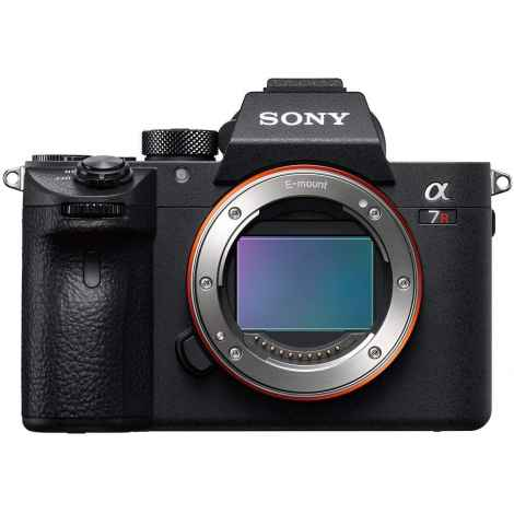 SONY ALPHA 7R III ILCE-7RM3 Only Body 35mm Full Frame