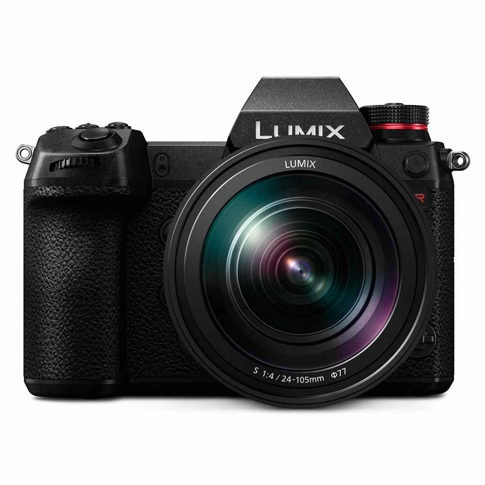 Panasonic Lumix S1 R Kit 24-105 Macro F4 DC-S1R M