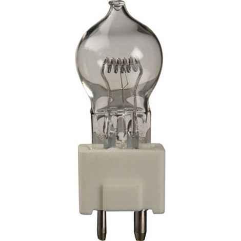 GE DYR 220V 650W Projection lamp quartzline