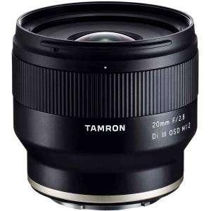 Tamron Lens 20mm F2.8 Di III OSD M1:2 per Sony E Mounth