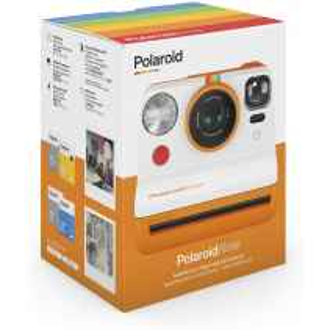 Polaroid Now  9033 ORANGE Autofocus i-Type Istant Camera