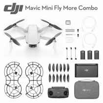 DJI Mavic Mini COMBO Drone Ultraleggero CARE REFRESH