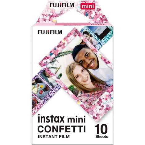 Instax Mini Confetti