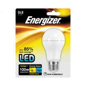 ENERGIZER S9022 Lampadina LED 100W Bianco 12,5W WARM WHITE E27
