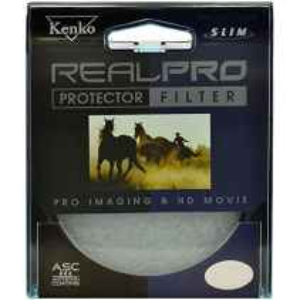 KENKO REAL PRO 82mm Slim Protector Filter ASC
