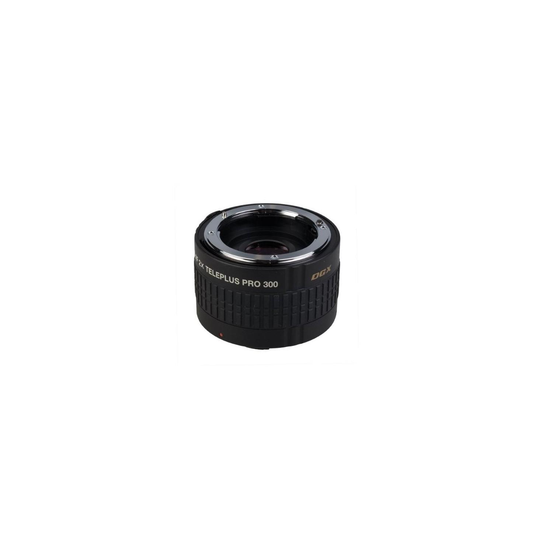 Kenko 2x Teleplus PRO 300 DGX per Nikon AF