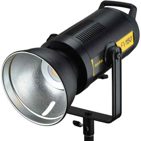 Godox FV200 Flash LED HSS 200W luce continua e video effect