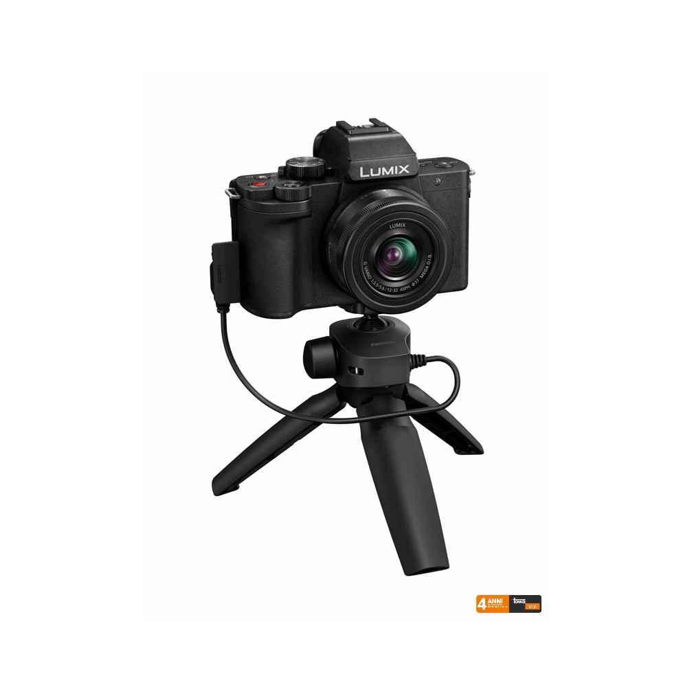 Panasonic Lumix G100 12-32mm DC-G100V Impugnatura Vlogging SHGR1