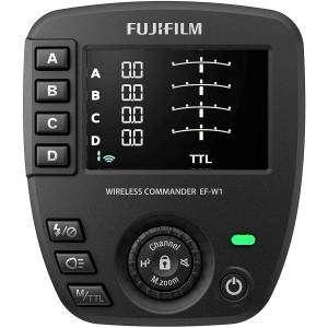 FUJIFILM EF-W1 - Telecomando per scatto radio